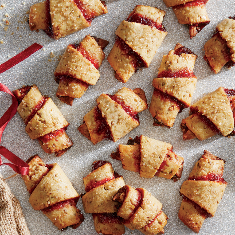 Easy Rugelach Recipes