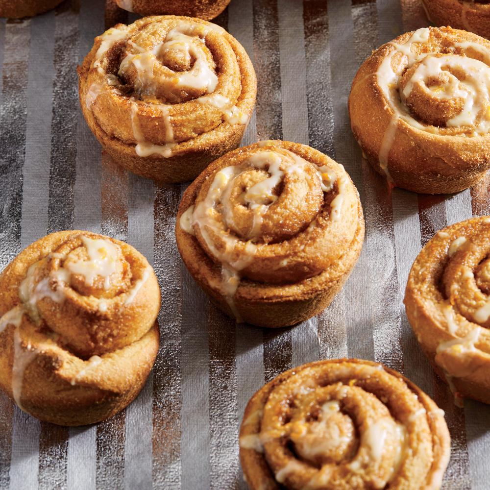 Bread And Pastry Recipes Myrecipes