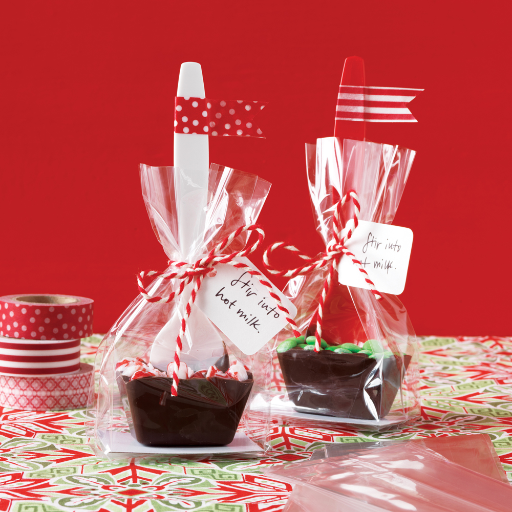Decadent Chocolate Gifts for the Holidays