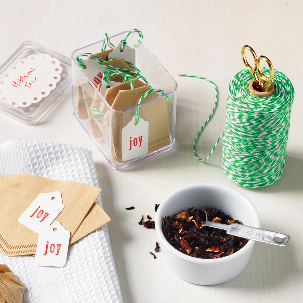 How to Make a Holiday Food Gift They'll Actually Use