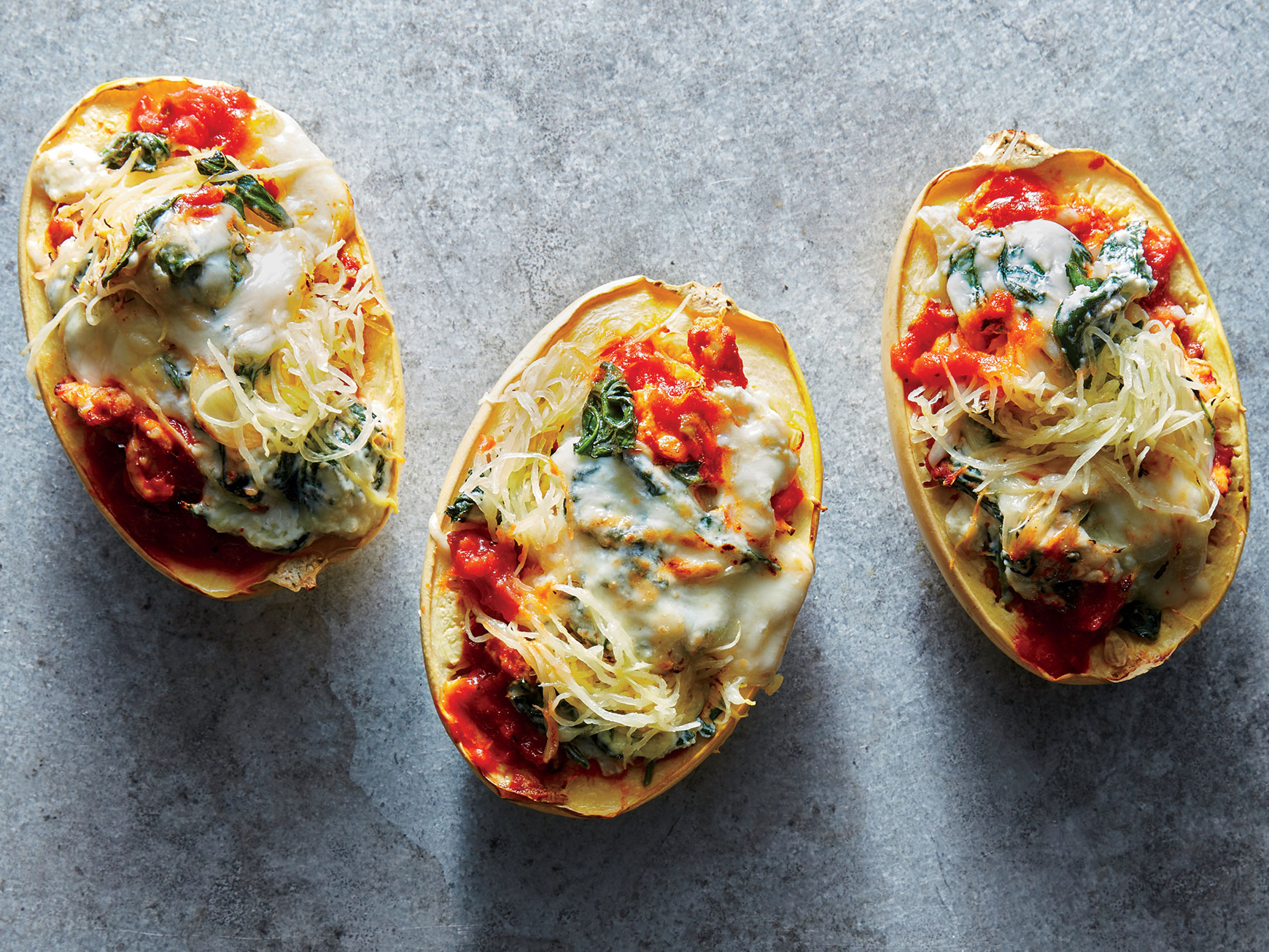 Healthy and Hearty Spaghetti Squash Recipes