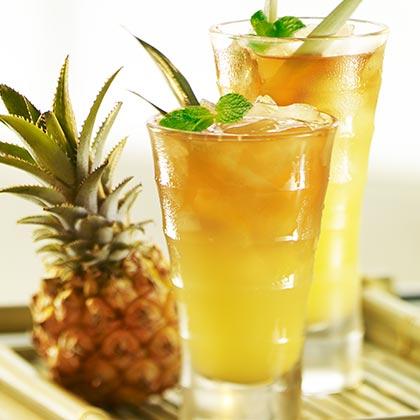 Island Rum Punch
