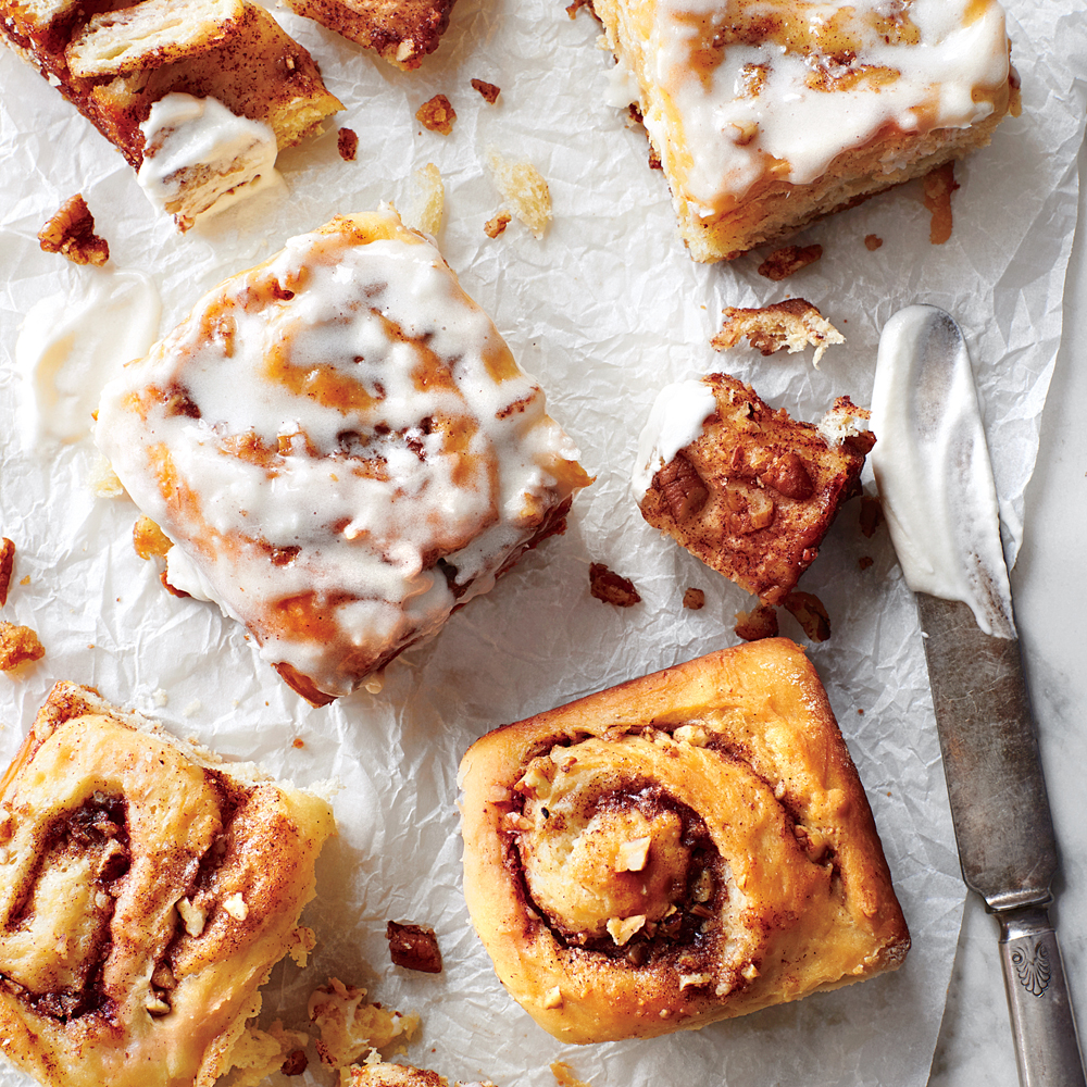 Morning Buns Cooks Country) Recipe - Genius Kitchen