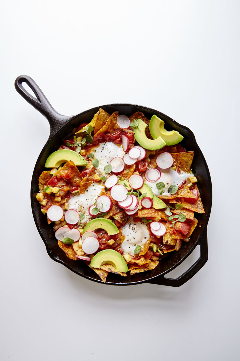 The Only Dish We Want on Seis de Mayo
