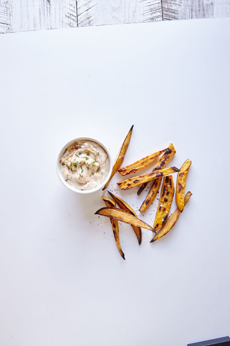 Our Easiest DIY Condiments