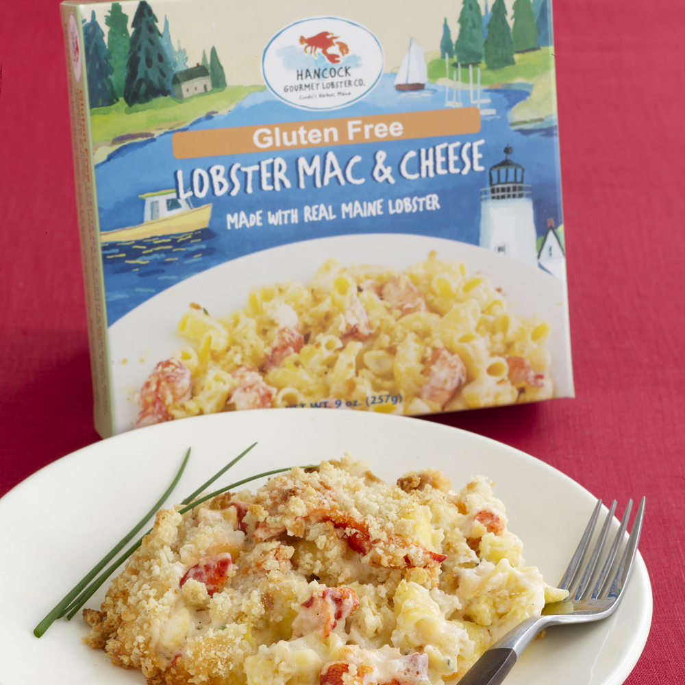MaineThe beautiful coast of Maine is home to many who have turned the area into the seafood capital of the Northeast. If your pick is lobster, look no further than the Hancock Gourmet Lobster Co., a company that began as a way to spread the love of Maine lobster to those far and wide. Our favorite pick is the Lobster Mac 'n Cheese.