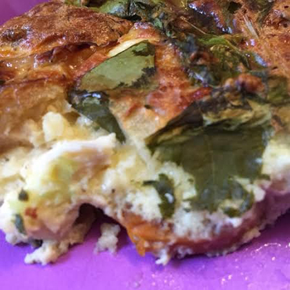 DairyPure Quiche Recipe