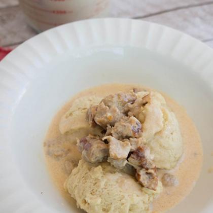 Homemade Sausage Gravy Recipe