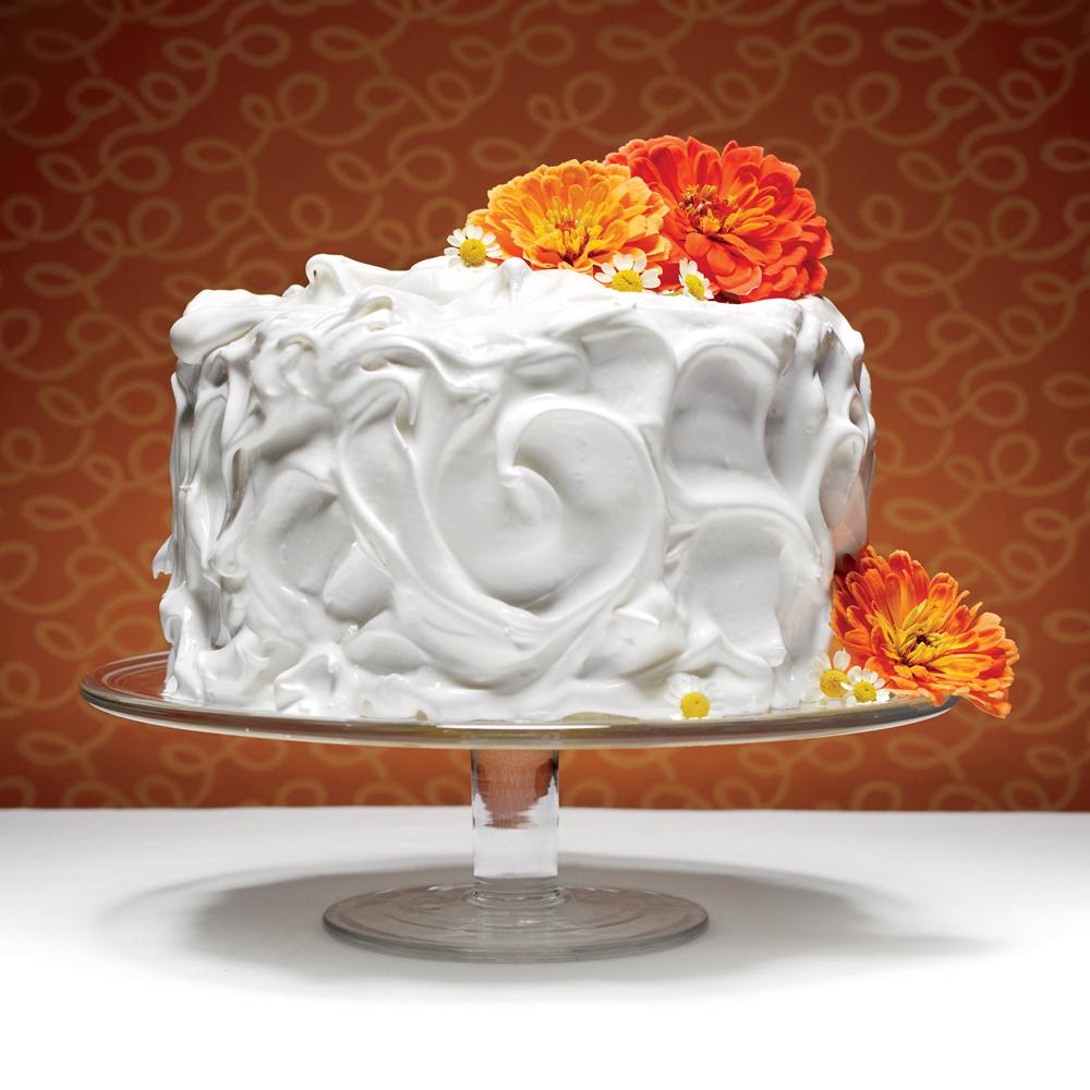 The Lane Cake Recipe | MyRecipes
