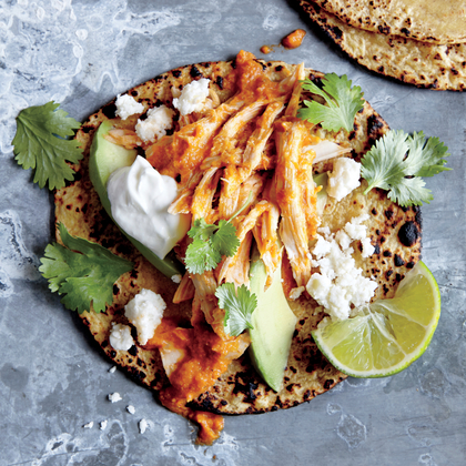 Taco Tuesday: Our Favorite Night of the Week