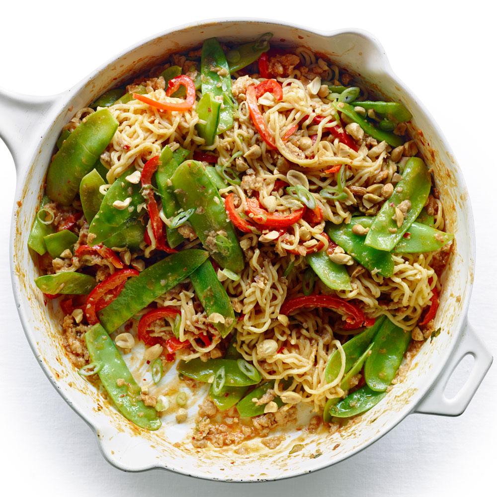 Meet Your Next Noodle Obsession: Dan Dan Noodles