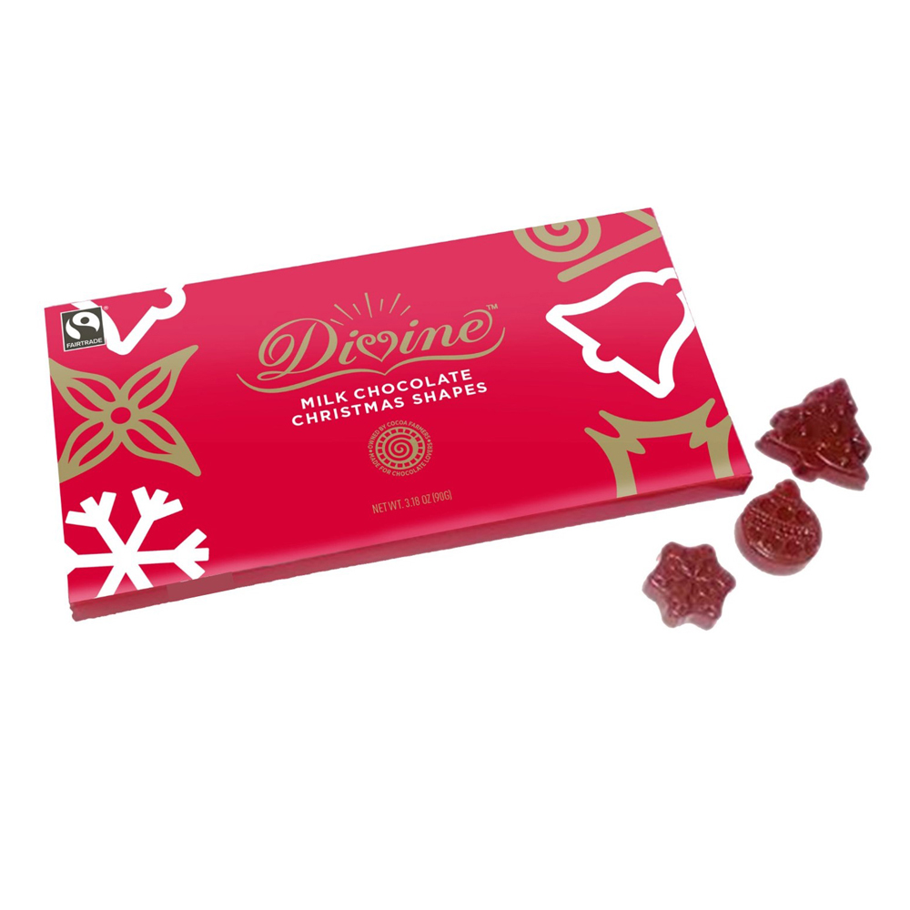 Divine Chocolates