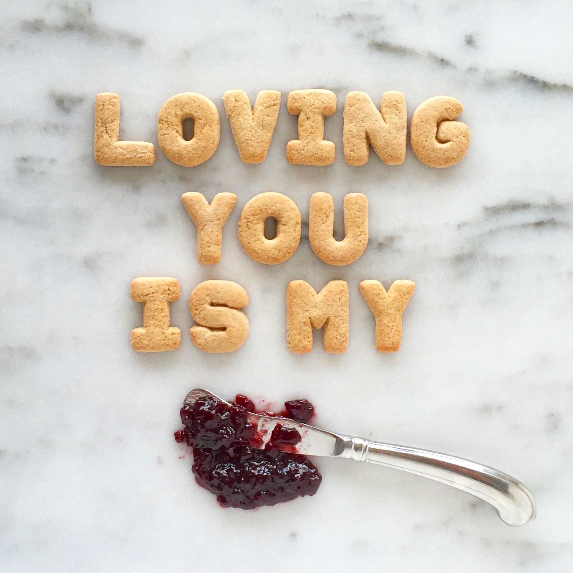We Love These Edible Valentine's