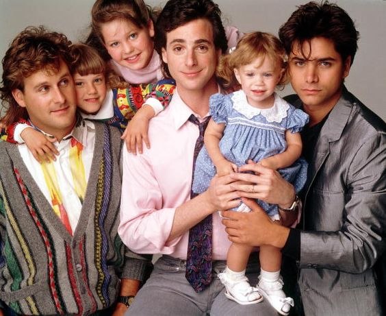Fuller House is Bringing Back the 90's