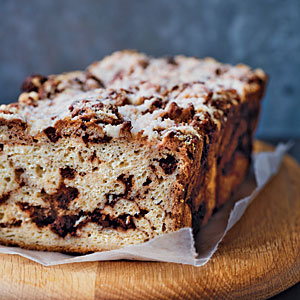 Babka Bread originated from Eastern European Jewish tradition.