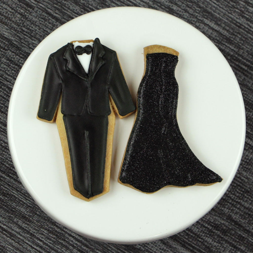 Cookie the Oscars: The Best Dressed from the Oscars 2016