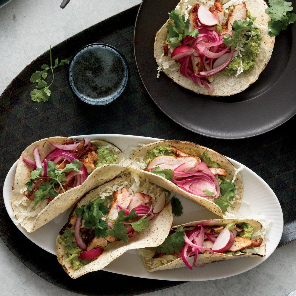 60 Incredible Taco Recipes Myrecipes