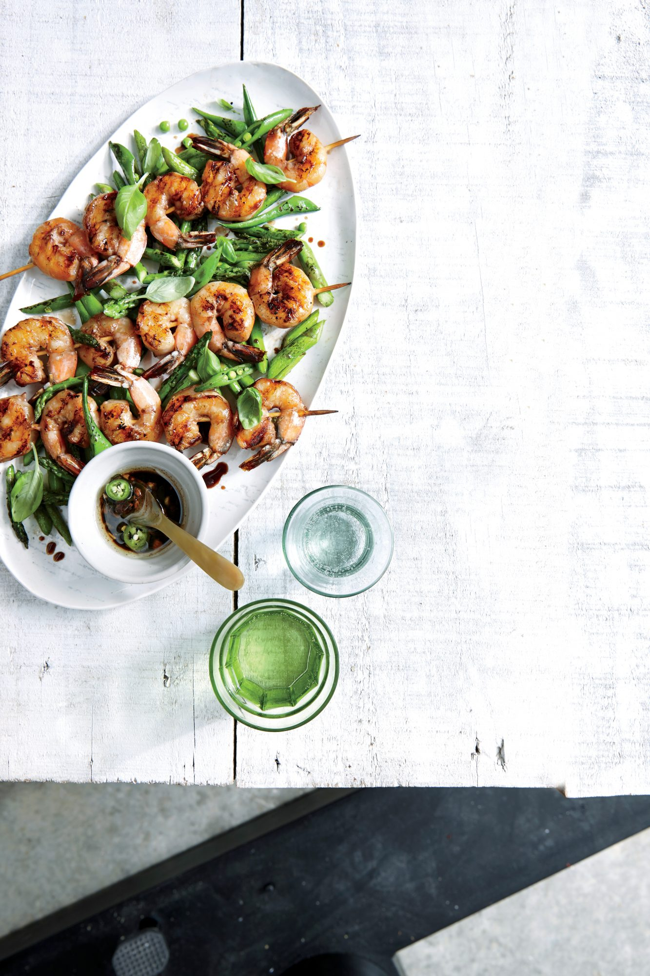 25 Delightful Snap Pea Recipes