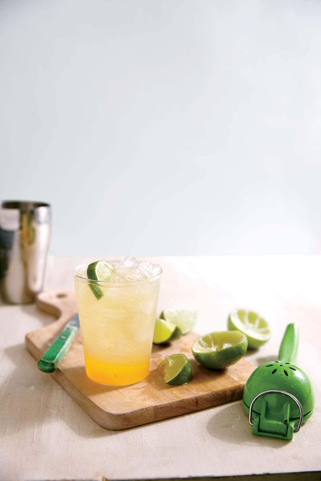 Classic Margarita