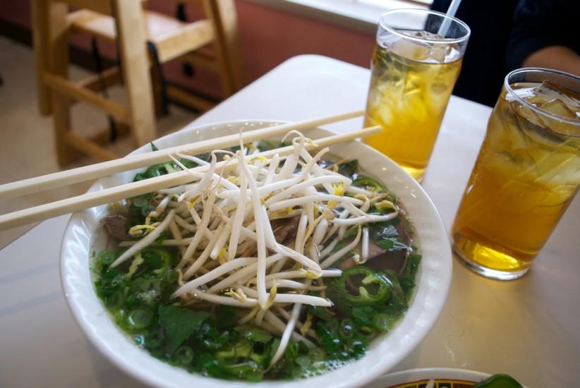 How to Hack Every Restaurant's Menu if You're Vegan or Vegetarian