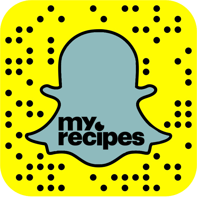 We're On Snapchat!