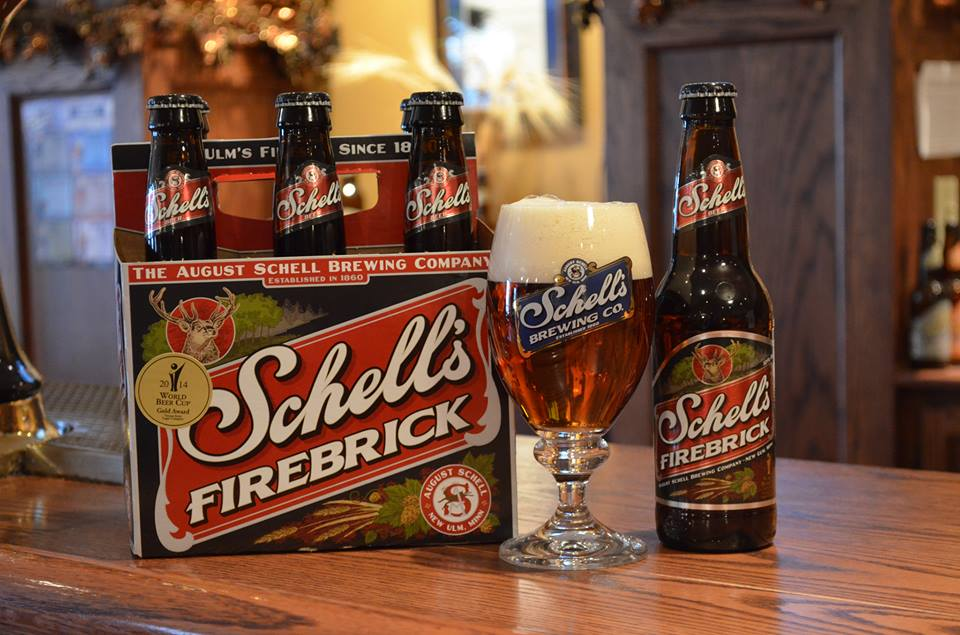 Schnell's Firebrick