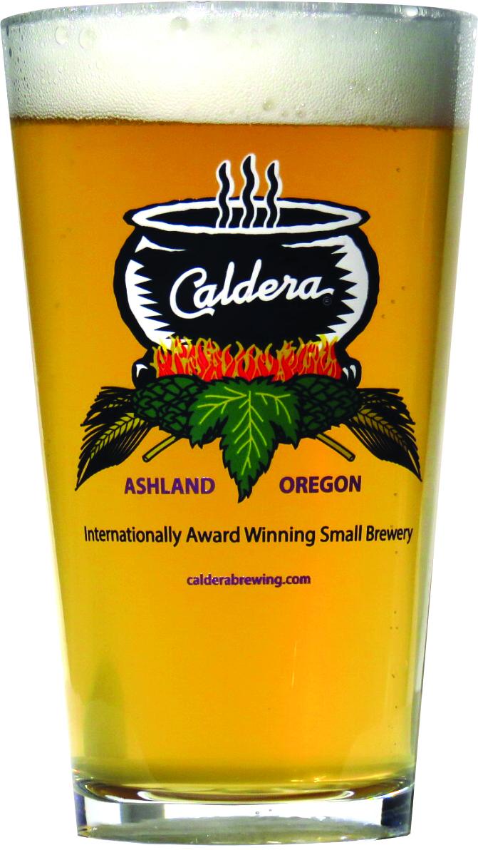 Caldera Brewing Co.