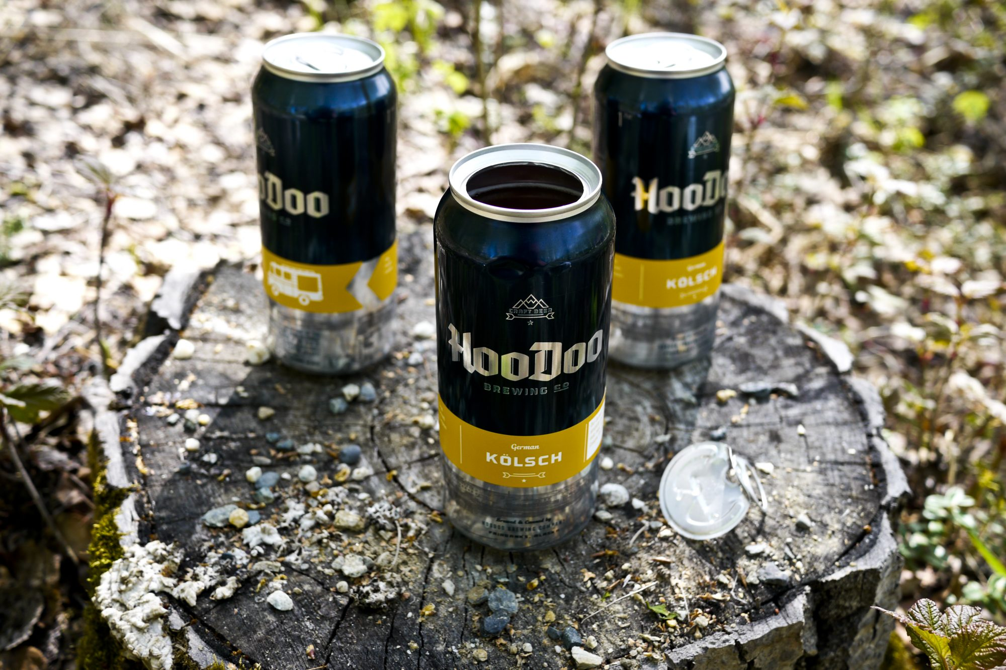 HooDoo Brewing