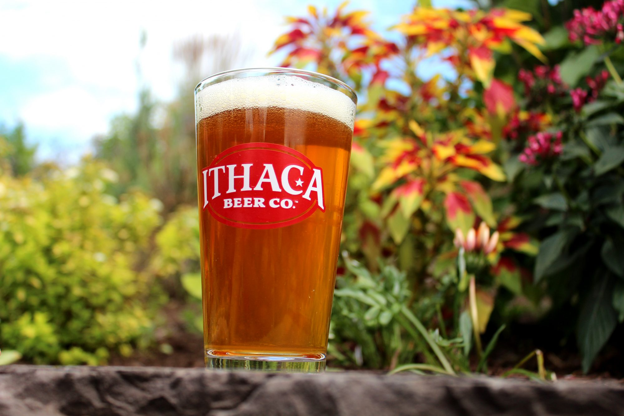 Ithaca Beer Co.