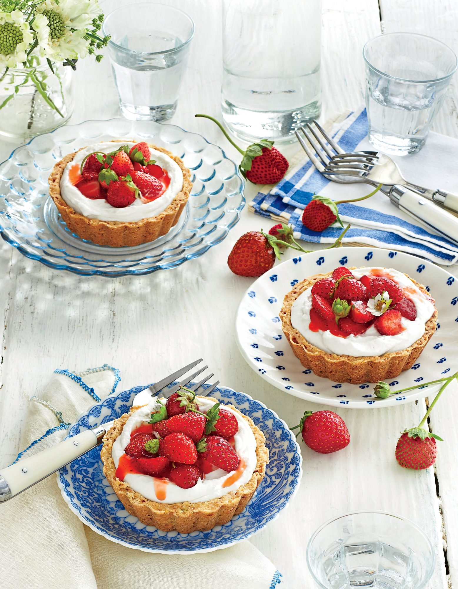 Labor Day Desserts - MyRecipes