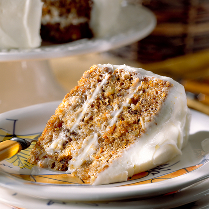 Carrot Cake: Could It Cookie?