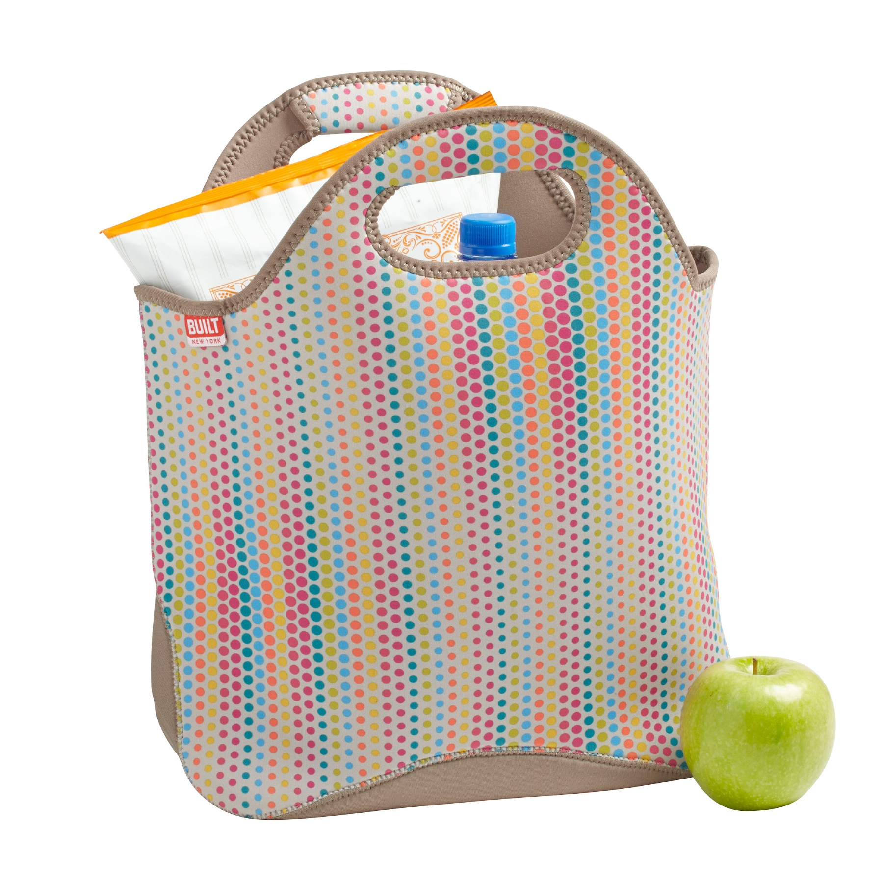 <p>Lunch Bag</p>