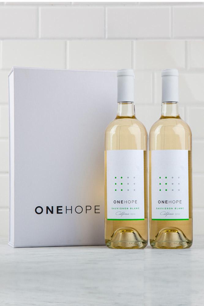 Sauvignon Blanc Gift Box Duo