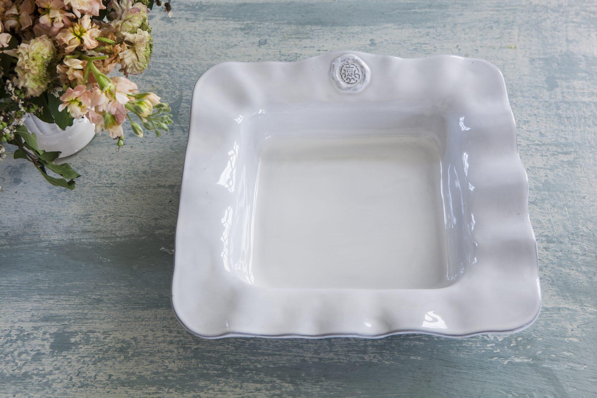 <p>Ceramic Dishware</p>