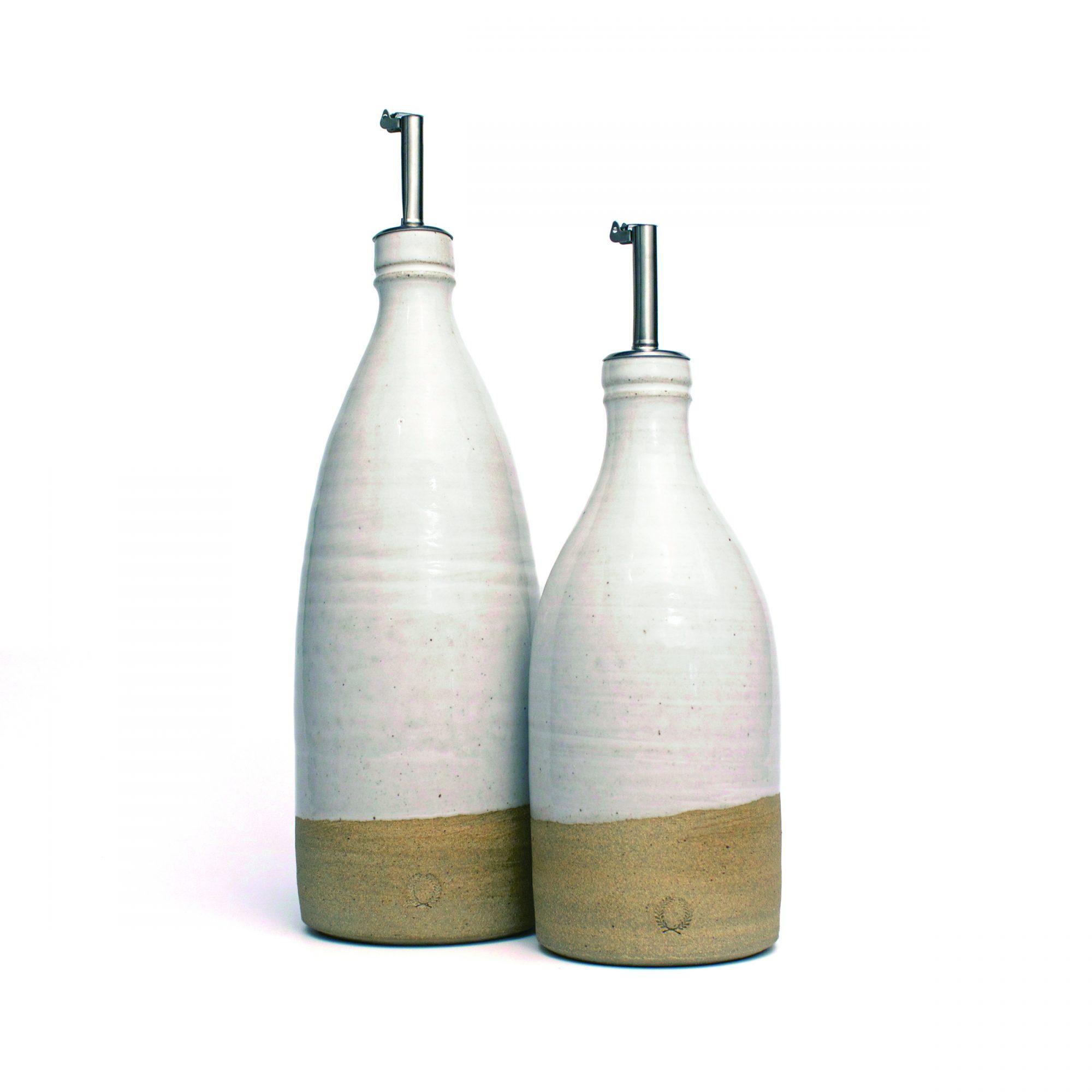<p>Olive Oil Bottles</p>