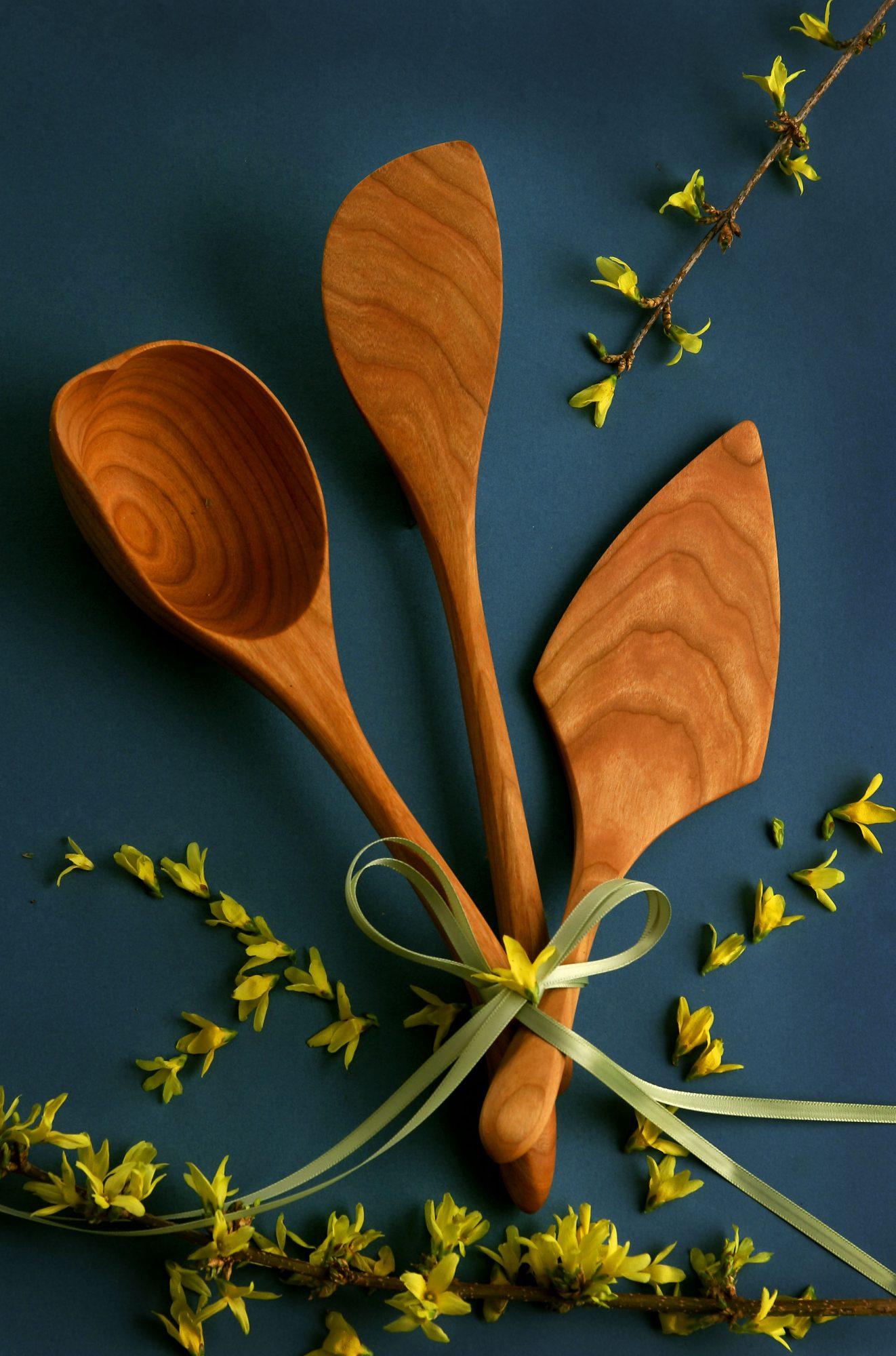 Jonathan's Spoons