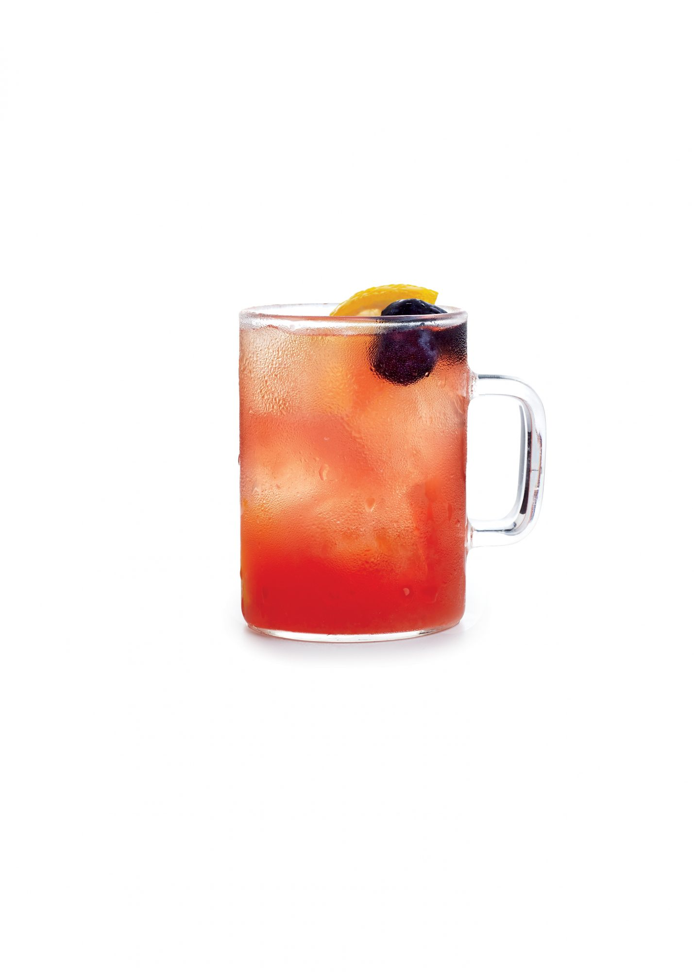 Berry Limoncello