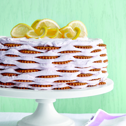 Our Favorite Lemonade Desserts