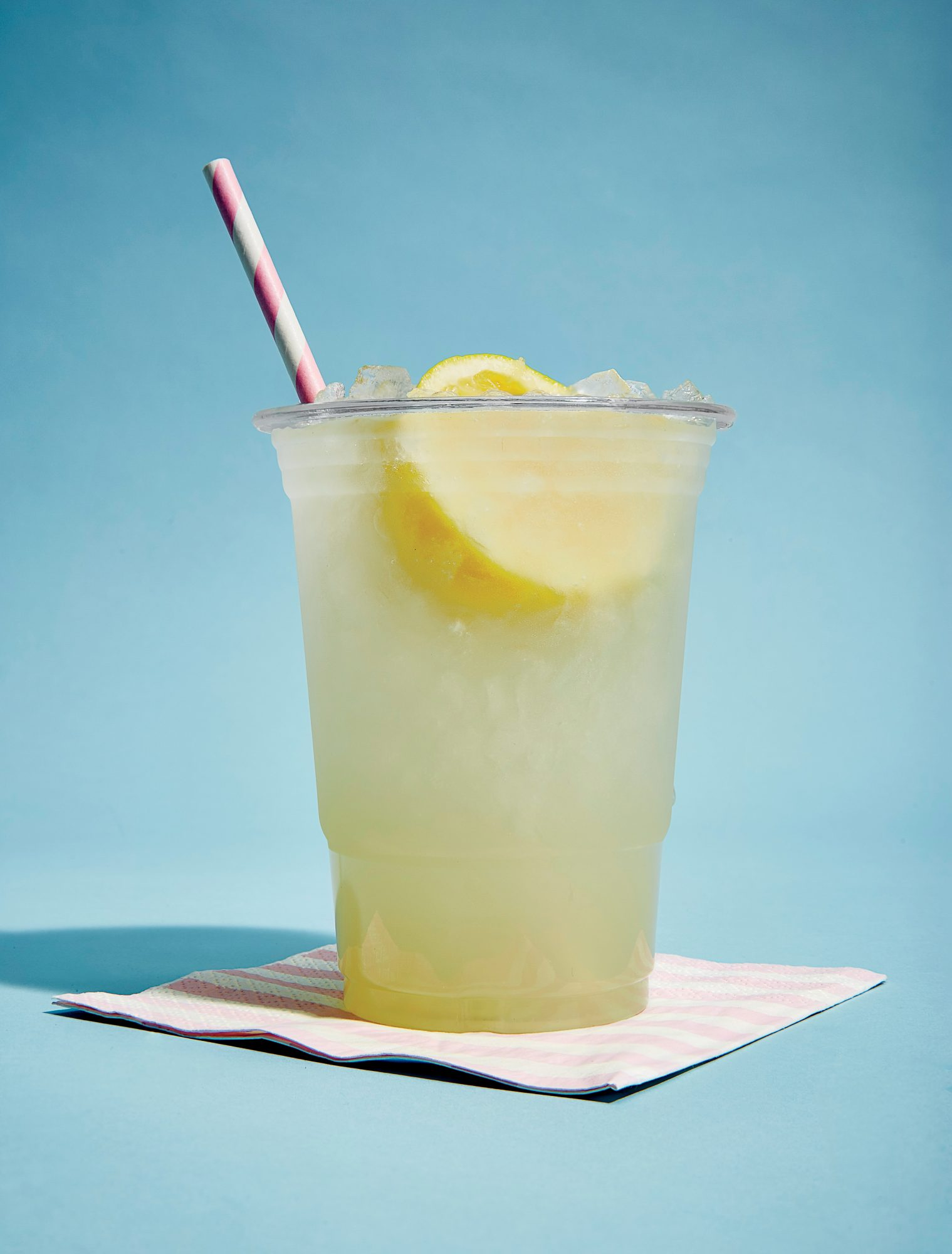 Fresh-Squeezed Lemonade Recipes