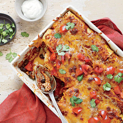 You're 30 Minutes Away from a Perfect (and Easy!) Cinco de Mayo Feast