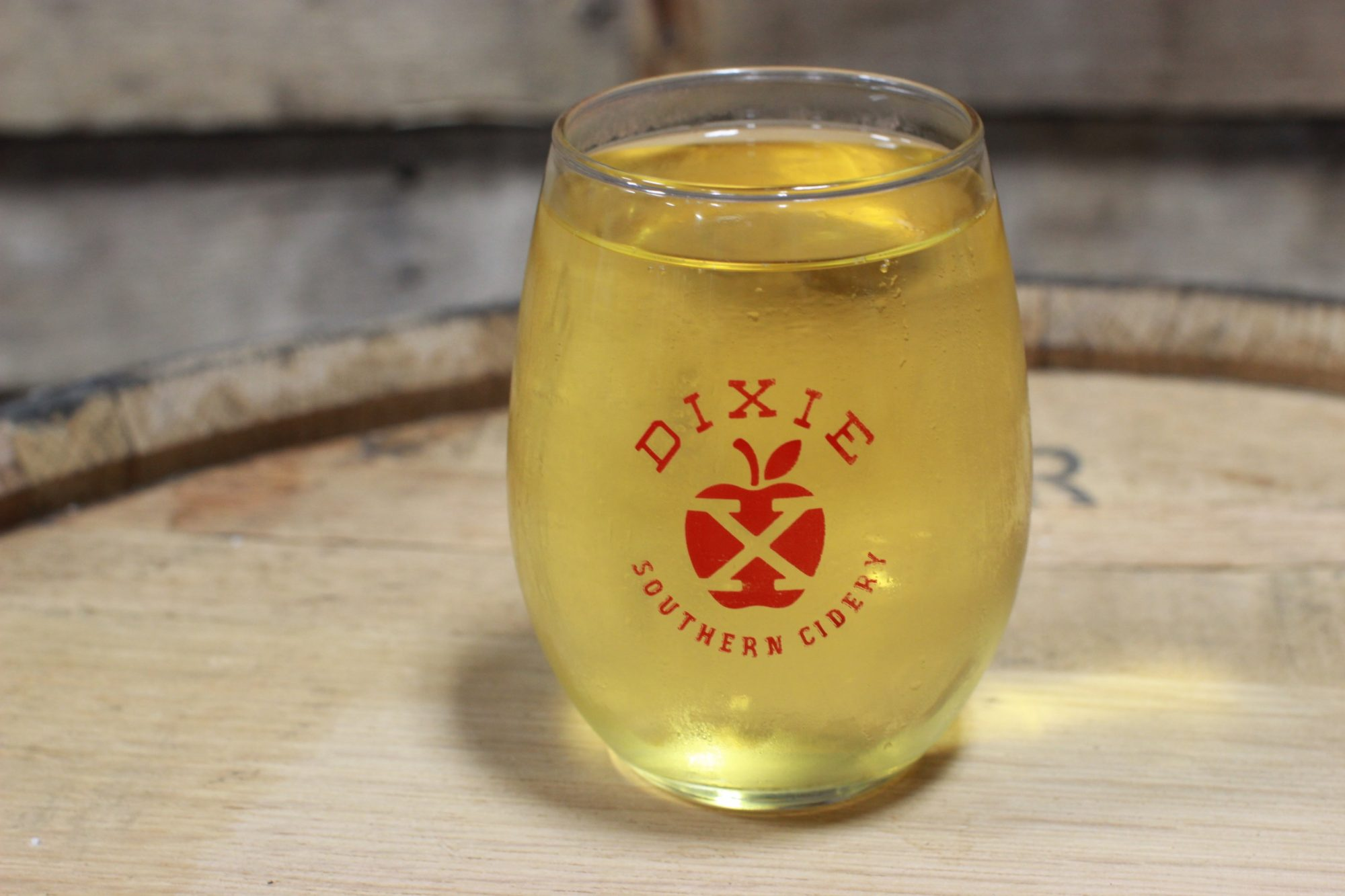 Dixie Southern Cidery is the first and only cidery in Alabama.