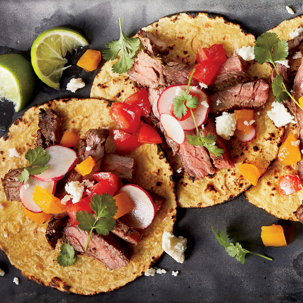 Taco Recipes Myrecipes