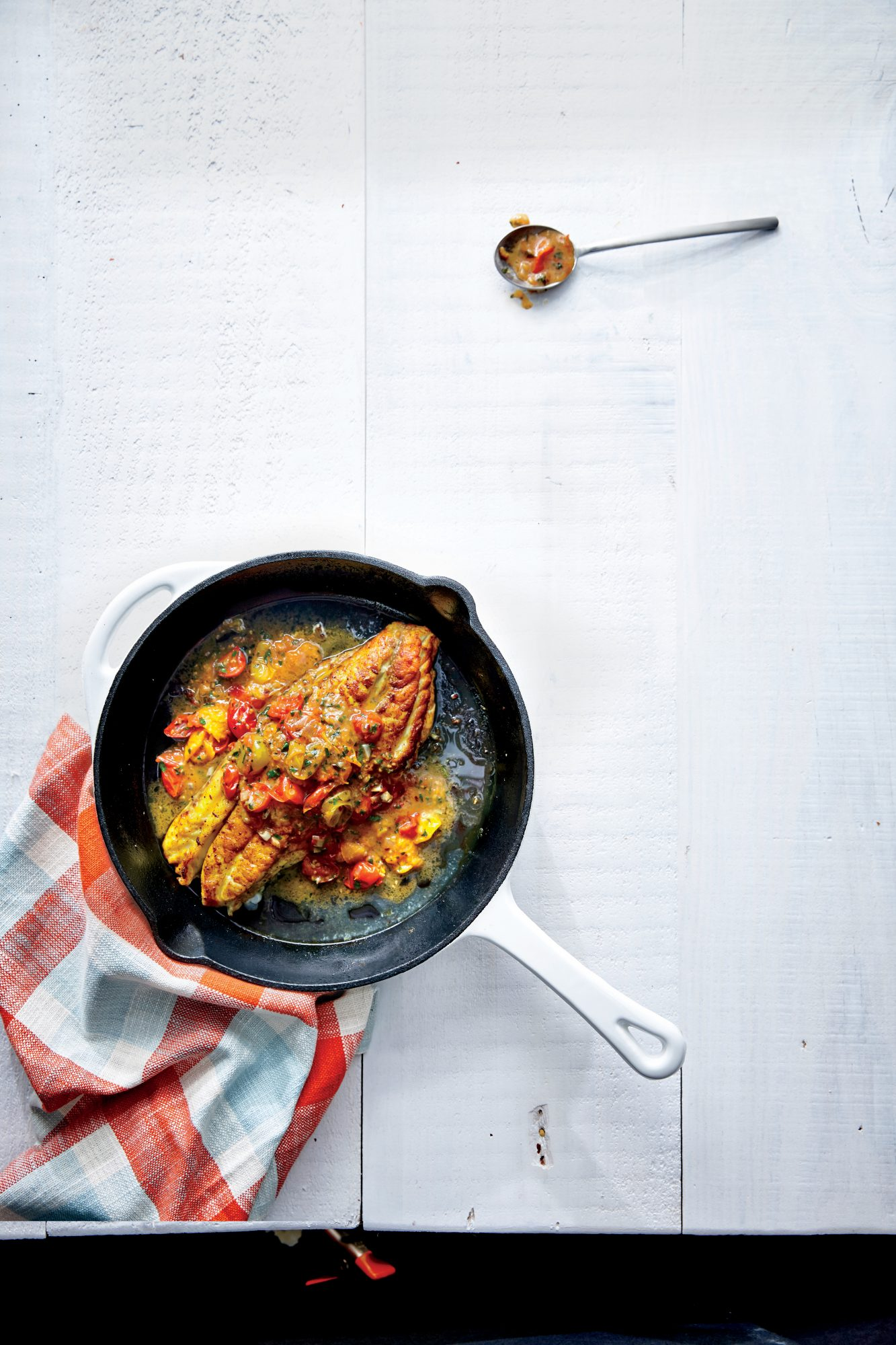 Tomato-Herb Butter