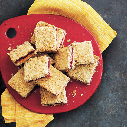 Nut-Free Snacks to Share with the Class