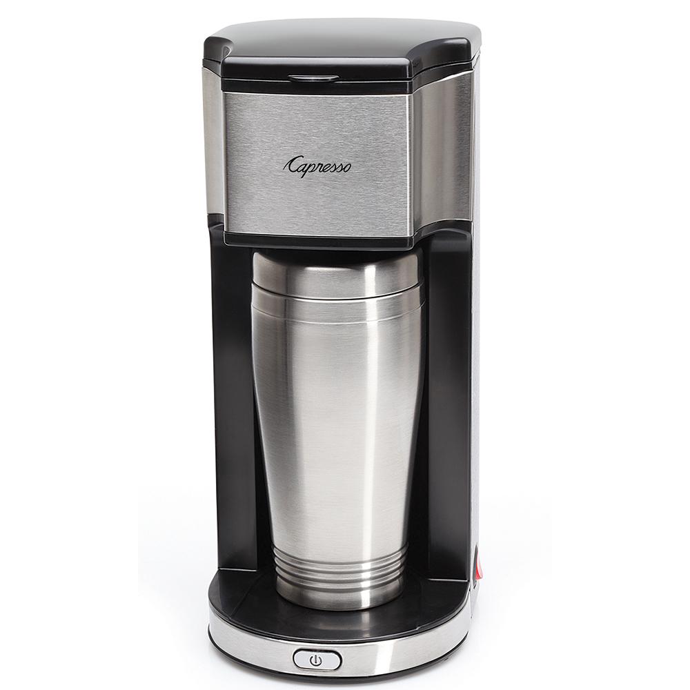 Capresso On-The-Go Personal Coffee Maker