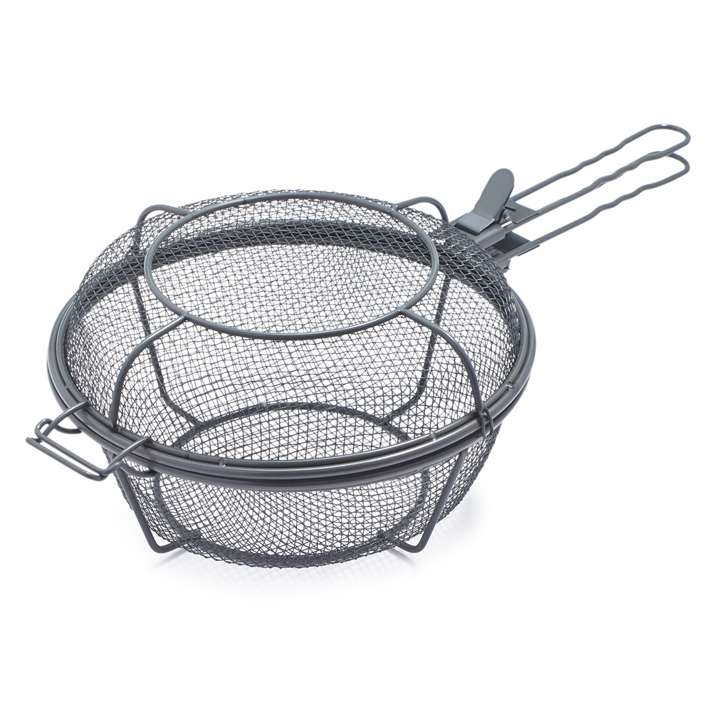 <p>Grilling Baskets</p>