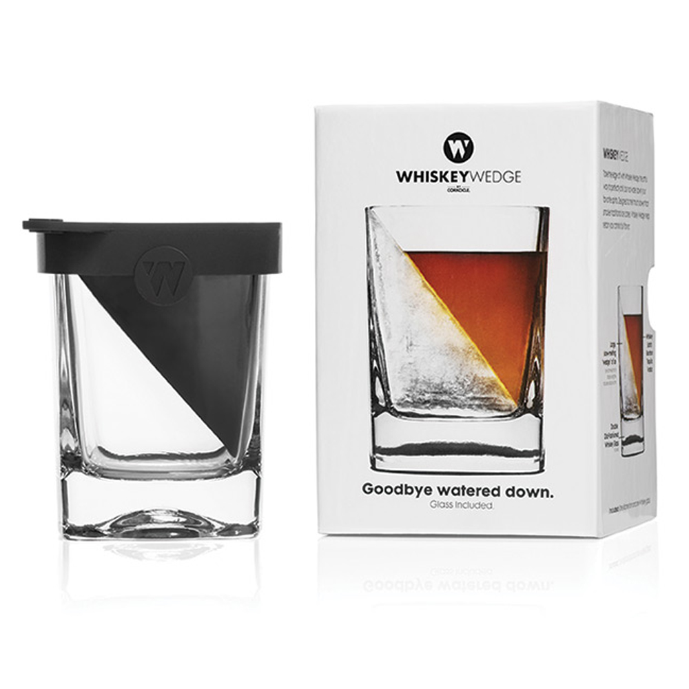 <p>Whiskey Wedge</p>