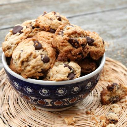Cheerios™ - Chocolate Chip Cookies