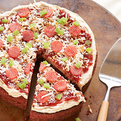 Cake of the Week: Pizza Cake