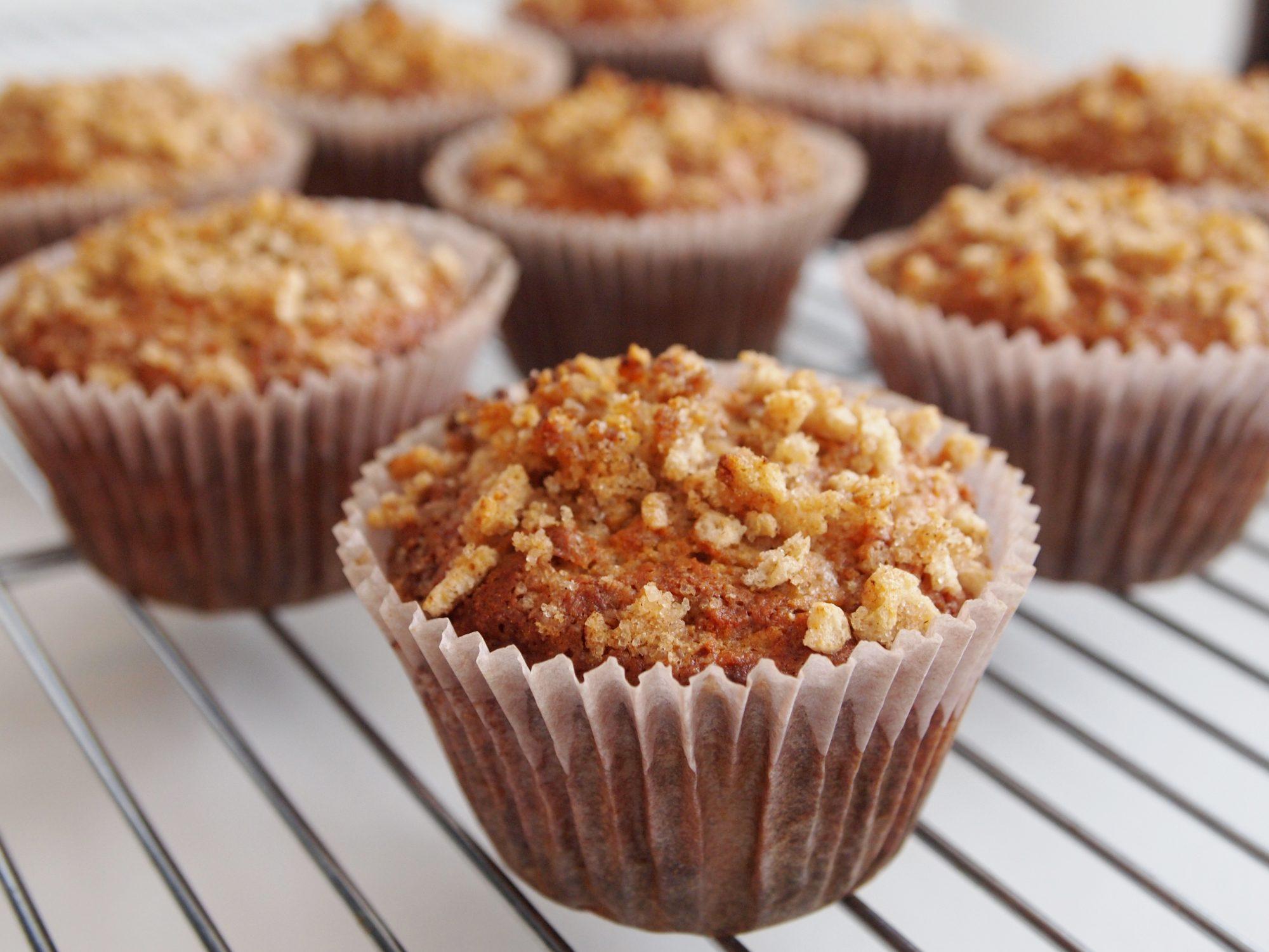 Cheerios™ - Cheerios™ Banana Muffins